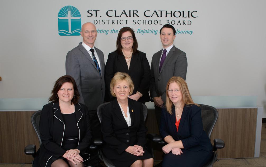 St. Clair CDSB (Region 3)