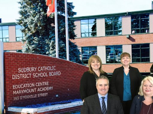 Sudbury CDSB (Region 4)