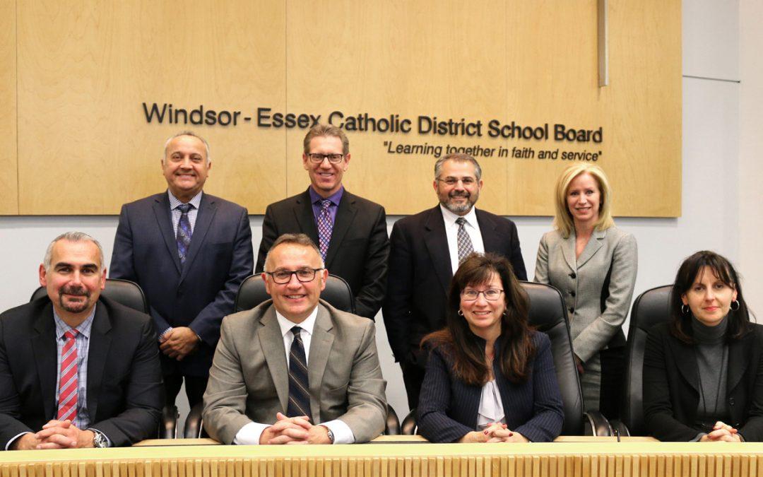 Windsor-Essex CDSB (Region 3)